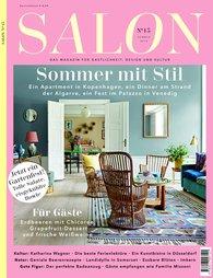 Gruner+Jahr GmbH  (Hrsg.) - SALON Nummer 15
