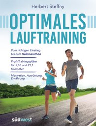 Herbert  Steffny - Optimales Lauftraining