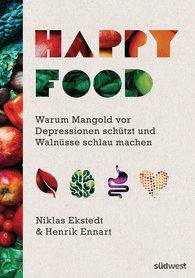 Niklas  Ekstedt, Henrik  Ennart - Happy Food