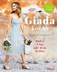 Giada  De Laurentiis - Giada kocht