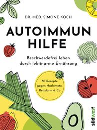 Simone  Koch - Help for Autoimmune Conditions