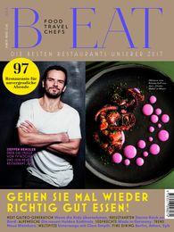Gruner+Jahr GmbH  (Hrsg.) - B-EAT 2/2019