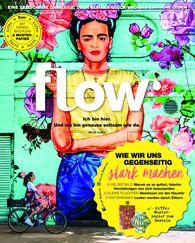 Gruner+Jahr GmbH  (Hrsg.) - Flow Nummer 43 (5/2019)