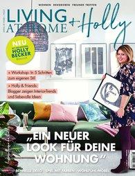 Gruner+Jahr GmbH  (Hrsg.) - Living at Home + Holly