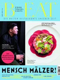 Gruner+Jahr GmbH  (Hrsg.) - B-EAT 4/2019