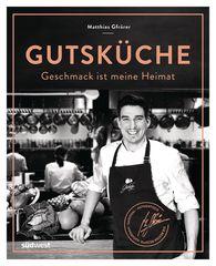 Matthias  Gfrörer - Gutsküche