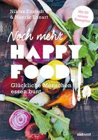 Henrik  Ennart, Niklas  Ekstedt - Noch mehr Happy Food