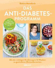 Bettina  Meiselbach - The Anti Diabetes Programme