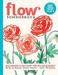Gruner+Jahr GmbH  (Hrsg.) - Flow Ferienbuch Band 7