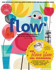 Gruner+Jahr GmbH  (Hrsg.) - Flow Nummer 47 (1/2020)