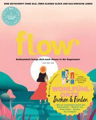 Gruner+Jahr GmbH  (Hrsg.) - Flow Nummer 49 (3/2020)