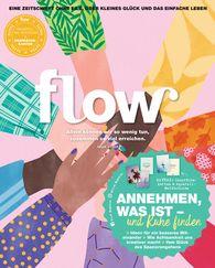 Gruner+Jahr GmbH  (Hrsg.) - Flow Nummer 50 (4/2020)