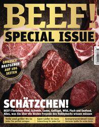 Gruner+Jahr GmbH  (Hrsg.) - BEEF! Special Issue 1/2020