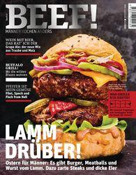 Gruner+Jahr GmbH  (Hrsg.) - BEEF! Nr. 56 (2/2020)