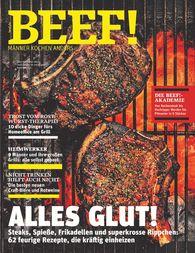 Gruner+Jahr GmbH  (Hrsg.) - BEEF! Nr. 57 (3/2020)