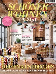 Gruner+Jahr GmbH  (Hrsg.) - Schöner Wohnen Spezial Nr. 2/2020