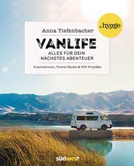 Anna  Tiefenbacher - Van Life