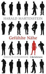 Harald  Martenstein - It Feels Like Closeness