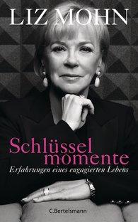 Liz  Mohn - Schlüsselmomente
