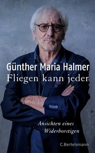 Günther Maria  Halmer - Anyone Can Get the Kick