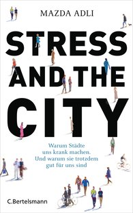 Mazda  Adli - Stress and the City