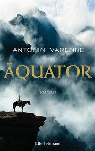 Antonin  Varenne - Äquator