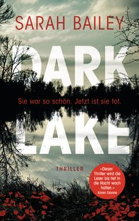 Sarah  Bailey - Dark Lake