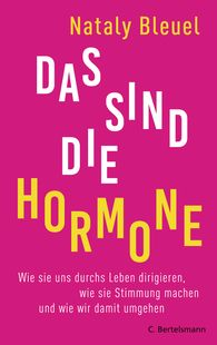 Nataly  Bleuel - These Are Our Hormones