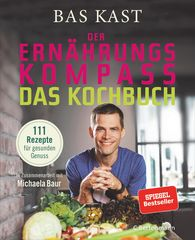 Bas  Kast - The Diet Compass –  -  - The Cookbook