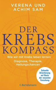 Achim  Sam, Verena  Sam - Der Krebs-Kompass