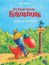 Ingo  Siegner - Little Dragon Coconut goes to school
