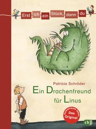 Patricia  Schröder - Let's Read Together – A Dragon Friend for Linus