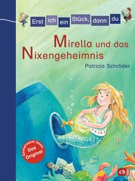Patricia  Schröder - Let's Read Together – Mirella and the Mermaid Secret