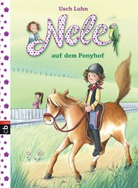 Usch  Luhn - Nele at the Pony Stables