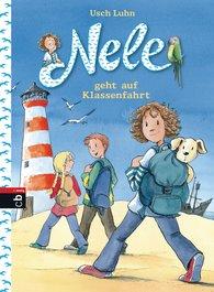 Usch  Luhn - Nele on a School Trip