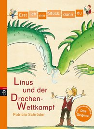 Patricia  Schröder - Linus and the Dragon Contest