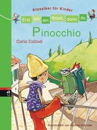 Patricia  Schröder - Pinocchio