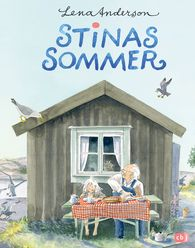 Lena  Anderson - Stinas Sommer