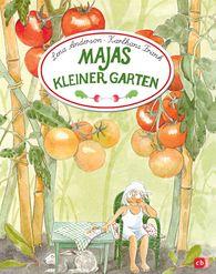 Lena  Anderson - Majas kleiner Garten
