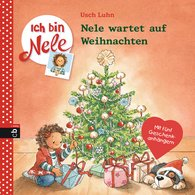 Usch  Luhn - <b>I'm Nele – Nele Waiting for Christmas</b>
