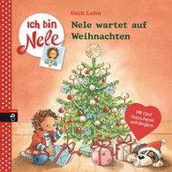 Usch  Luhn - <b>I'm Nele – Nele Waiting for Christmas</b>