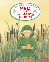 Ulf  Svedberg - Maja auf der Spur der Natur