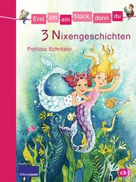Patricia  Schröder - <b>Let's Read Together – 3 Mermaid Stories </b>