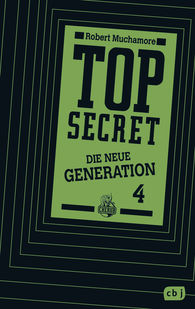Robert  Muchamore - Top Secret. Das Kartell