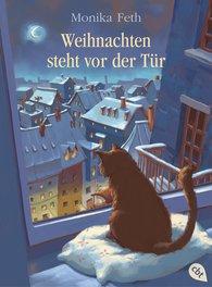 Monika  Feth - Christmas Is Just Around the Corner