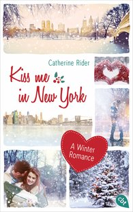 Catherine  Rider - Kiss me in New York
