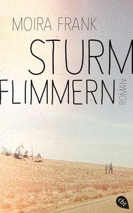 Moira  Frank - Storm Shimmer