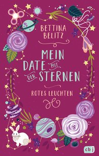Bettina  Belitz - My Date With the Stars – Red Glow