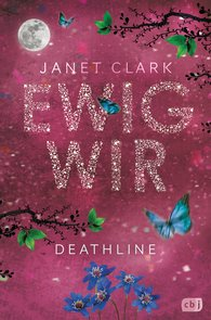 Janet  Clark - Death Line – Eternally Us