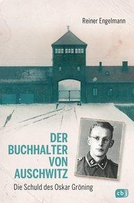 Reiner  Engelmann - The Bookkeeper of Auschwitz